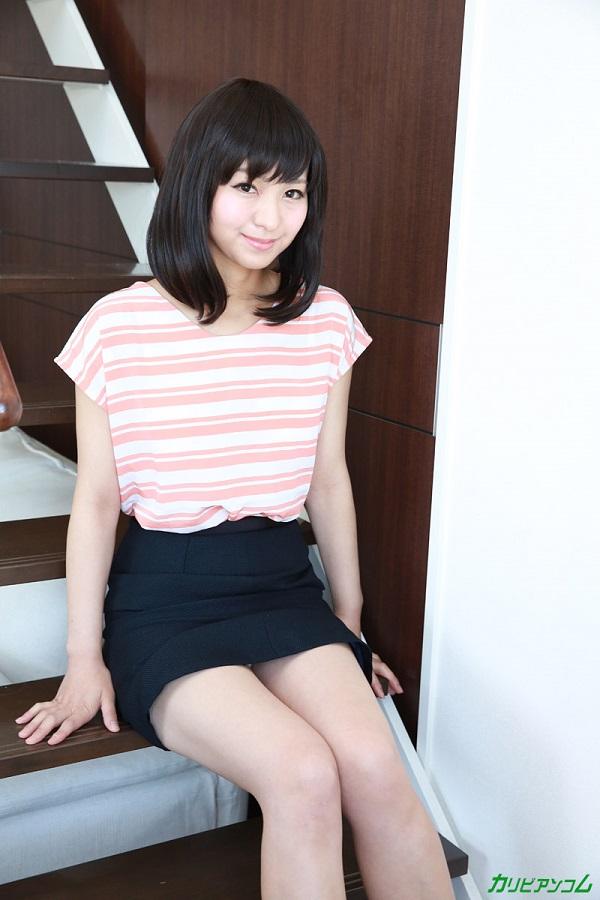 広瀬優希 女熱大陸 File.052サンプル画像2