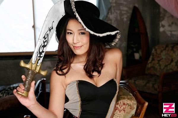 女海賊を徹底的に汚す!!~快楽目指して船がイク!~