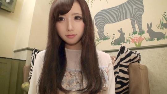 出演者: ミサキ 20歳 アパレル店員