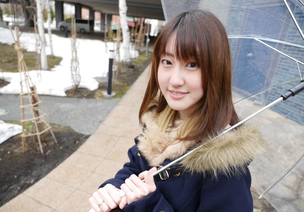 素人ガチナンパ ~札幌の娘~